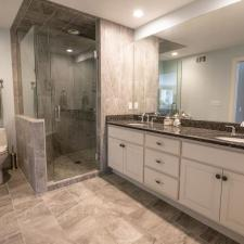 Bathroom remodeling project 28