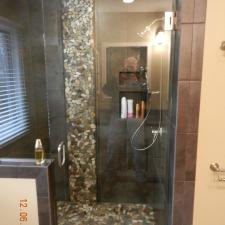 Bathroom remodeling project 3