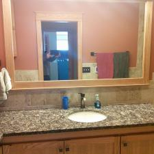 Bathroom remodeling project 44