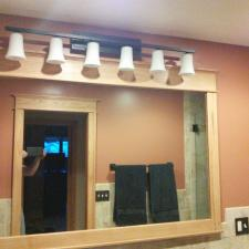 Bathroom remodeling project 47