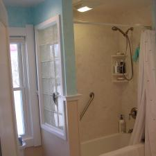Bathroom remodeling project 50